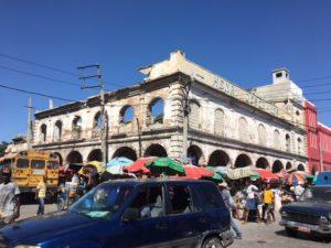 Impact Trip Haitian Initiative Sponsor Haiti