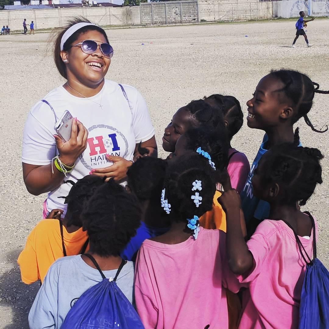 haitian initiative, impact trip, haiti